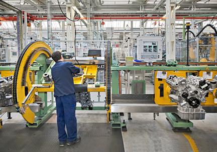 Resultado de imagen para sector manufacturero argentina